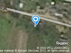 Нижегородская область, деревня Попово (Кантауровский с/с)