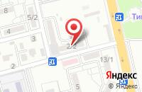 Схема проезда до компании PetersHof в Малом Исаково