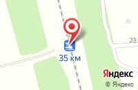Схема проезда до компании Прованс Декор в Шолохово