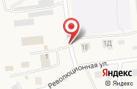 Схема проезда до компании ПМК № 45 СУ ПРИВОЛЖСКВОДСТРОЙ в Красноармейске