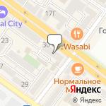 Магазин салютов Грозный- расположение пункта самовывоза