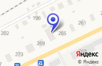 Схема проезда до компании УРЕНСКАЯ ШВЕЙНАЯ ФАБРИКА в Урени