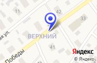 Схема проезда до компании ТД ЛУЧ в Лешуконском
