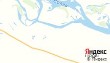 Отели города Ступино (Астраханская область) на карте