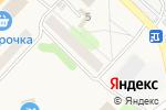 Схема проезда до компании Околица в Соколовом