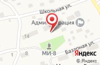 Схема проезда до компании Детский сад №2 в Красном Текстильщике