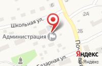 Схема проезда до компании Поволжский банк Сбербанка России в Красном Текстильщике
