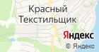Продуктовый магазин на Базарной площади на карте
