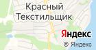 Аква-Русь на карте