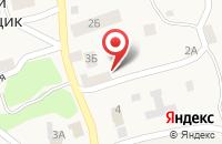 Схема проезда до компании Ритуал-С в Красном Текстильщике