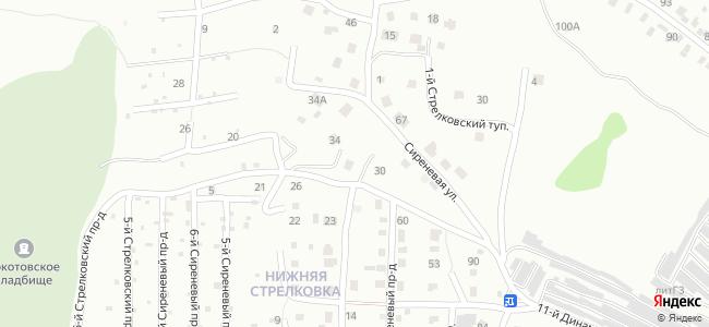 Саратов, Динамовский 11-й проезд, 32