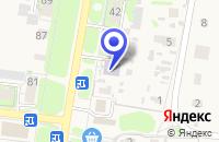 Схема проезда до компании ПИЛЬНИНСКАЯ ДЕТСКАЯ ШКОЛА ИСКУССТВ в Пильне