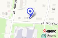 Схема проезда до компании РАЙОННЫЙ ДОСУГОВЫЙ ЦЕНТР в Пильне