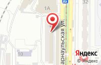 Схема проезда до компании Ксб Трейдинг в Саратове
