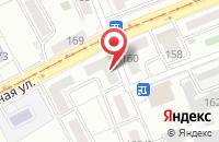 Схема проезда до компании Завод Лига-Тм в Саратове