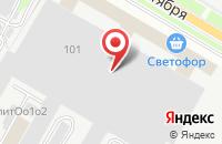 Схема проезда до компании Пк Руссалат в Саратове