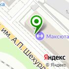 Местоположение компании Адаптация с Бочкаревым