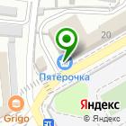 Местоположение компании Лавка приколов