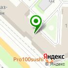 Местоположение компании РосЭнергоМаш