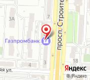 Банкомат Газпромбанк АО
