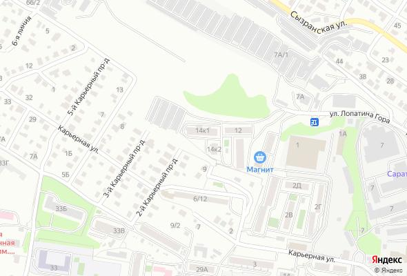 жилой комплекс Рядом