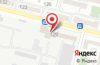 Схема проезда до компании Вектор Телеком в Саратове