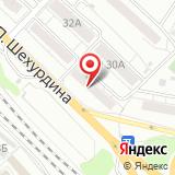 Автостоянка на ул. Шехурдина, 30Б