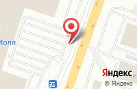 Схема проезда до компании Русский Фейерверк в Бартоломеевском