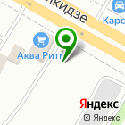 Местоположение компании Ж.А.К., ЗАО