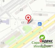 Банкомат Почта Банк  филиал в г. Саратове