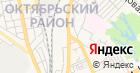 Шиномонтажная мастерская на Дегтярной на карте