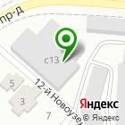 Местоположение компании Олимп-79