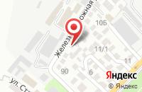 Схема проезда до компании ПЯТАЧОК в Рощино