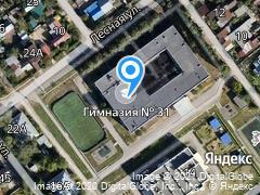 Саратов, улица Лесная, д. 1