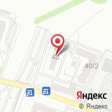 Автостоянка на ул. Навашина, 40а