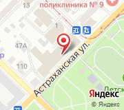 Аварийно-диспетчерская служба по лифтам Октябрьского и Фрунзенского районов