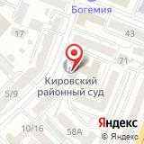 Кировский районный суд г. Саратова
