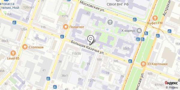 Банкомат, Сбербанк, ПАО. Схема проезда в Саратове