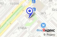 Схема проезда до компании КОЛЛЕГИЯ АДВОКАТОВ ЮР-УНИВЕРСАЛ в Саратове
