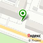 Местоположение компании СфераАвто-С