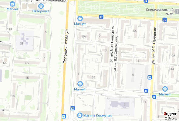 фото ЖК Солнечный-2, 9-й Микрорайон