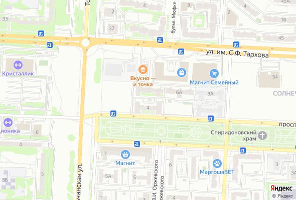продажа квартир На Топольчанской