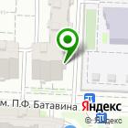 Местоположение компании Мастерская по ремонту и пошиву одежды