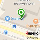 Местоположение компании Bez antrakta