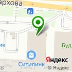 Местоположение компании IceHooK