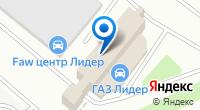 Компания Комтранссервис-Саратов на карте