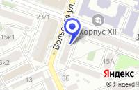 Схема проезда до компании КОЛЬЦО СЕРВИС-ЦЕНТР в Вольске