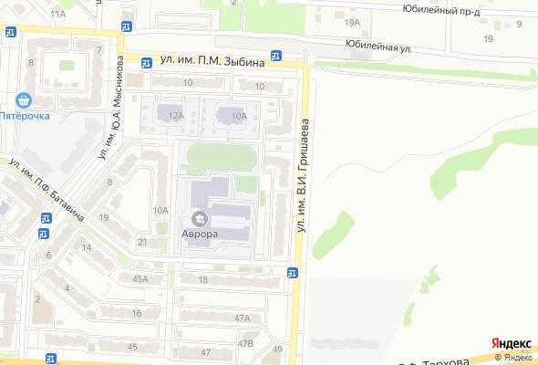 жилой комплекс Солнечный-2, 7-й Микрорайон