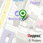 Местоположение компании Екатерина Professional
