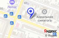 Схема проезда до компании БАТЕНЕВ А.А. ЧП в Саратове